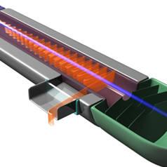 DARPA's dream: vacuum tubes from 3-D printers