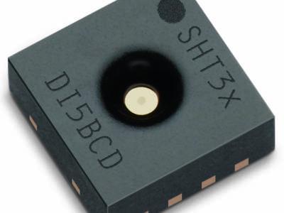 Tiny Precision Digital Humidity sensor