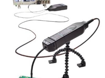 IsoVu enables isolated measurements with fiber optics