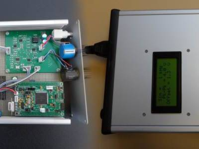 Add a DDS function generator to your micro