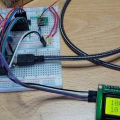 Build a High Precision 10 MHz Frequency Reference