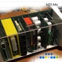 PIIOX - Automation with Raspberry Pi