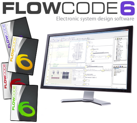 Cool Summer Deal: Flowcode 6 at Half the Price