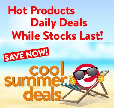 Elektor's Cool Summer Deals still going strong!