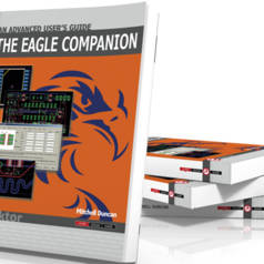 Editor's Choice: The EAGLE Companion