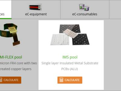 Review: IMS pool - PCBs with optimal heat conduction