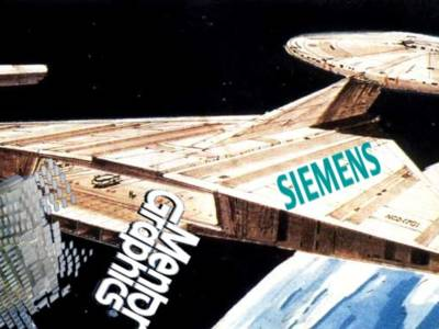 Siemens and Mentor Graphics enter $ 4.5 billion merger