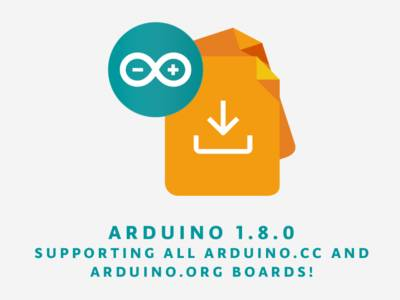 New Arduino IDE reunites opposing camps