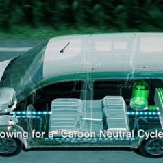 Meanwhile in Brazil: Nissan debuts 600 km range solid-oxide fuel-cell car