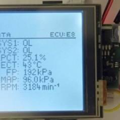 Build a Raspberry Pi OBD2 analyzer