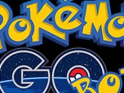 Thank You Pokémon Go — signed: Bosch Sensortec