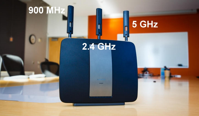 Will future Wi-Fi access points be tri-band?