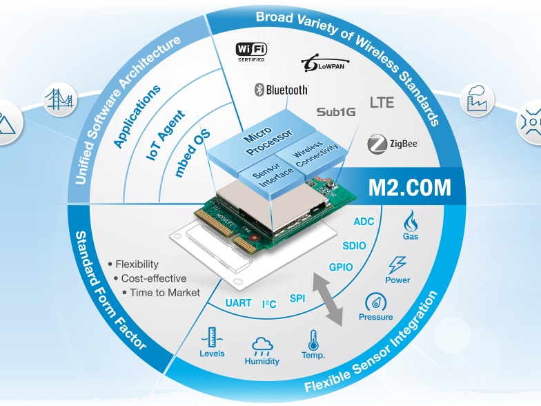 A new leading platform just passed away…