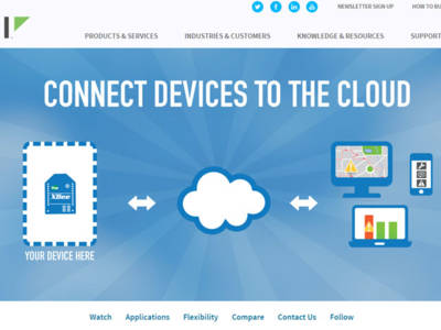 My Journey into the Cloud (1)