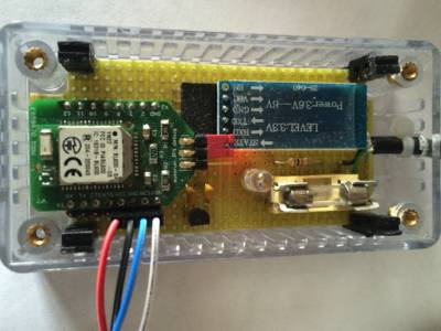 BT2 to BT4/BLE bridge (150753)