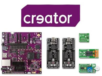 Review: Creator Ci40 IoT Kit