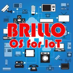 Google's Brillo OS soon on a device near you