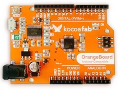 Korean Arduino clone is safer for children