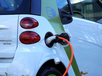 Are all-solid-state batteries the future of electric cars?