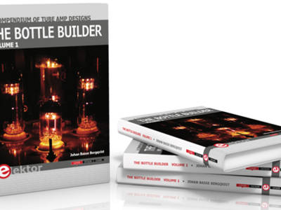 The Bottle Builder contains 440 pages and is illustrated with more than 400 figures!