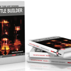 The Bottle Builder: highly recommended by Elektor's famous Audio Team