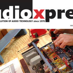 Are you interested in Audio Electronics?