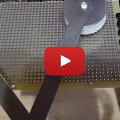 Elektor.TV | Weller ESF-120 PCB Holder (review)