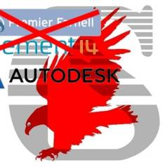 Cadsoft & Eagle now in the hands of Autodesk