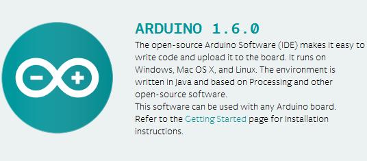 Latest Arduino IDE