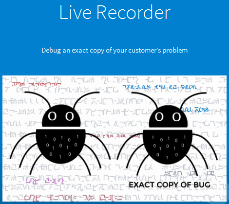 Live Recorder for Linux