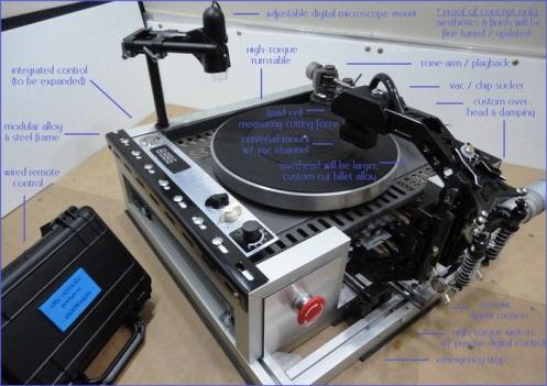 The Rebirth of Vinyl