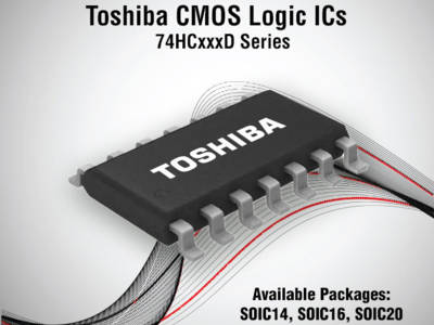 Back to the Future with CMOS logic in SMD packages