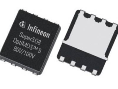 OptiMOS 5 from Infineon