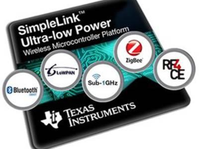 Ultra Low Power Wireless IoT Platform