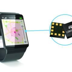 eCompass for high-precision pedestrian dead reckoning