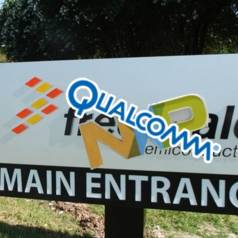 Qualcomm to buy NXP?