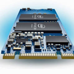 3D Xpoint, Intel's Optane is the fastest SSD
