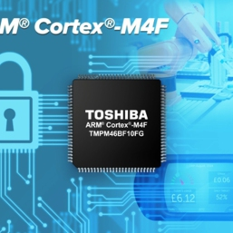 Toshiba TX04 for the IoT