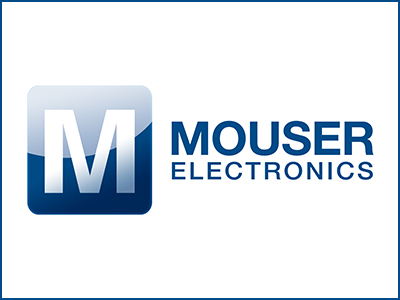 Mouser feat. Grant Imahara at Maker Faire Rome