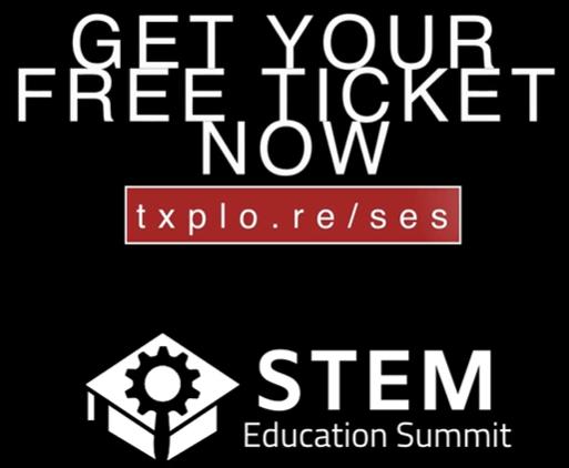STEM Education Summit Registration