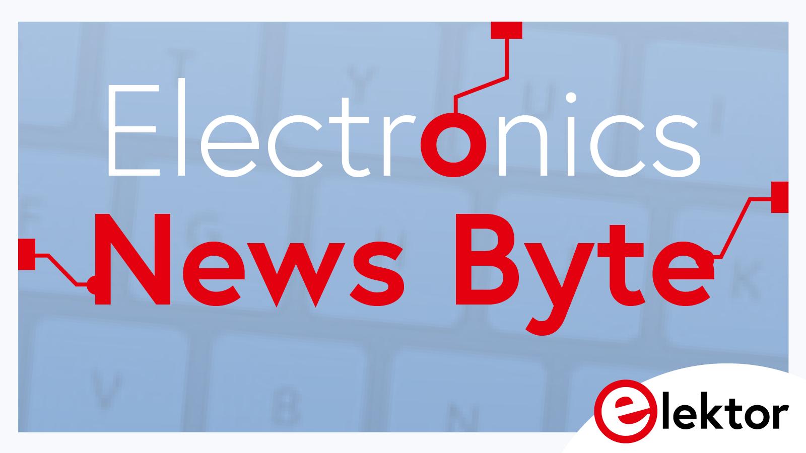 Electronics News Byte: Nvidia-Arm, Simac, and more