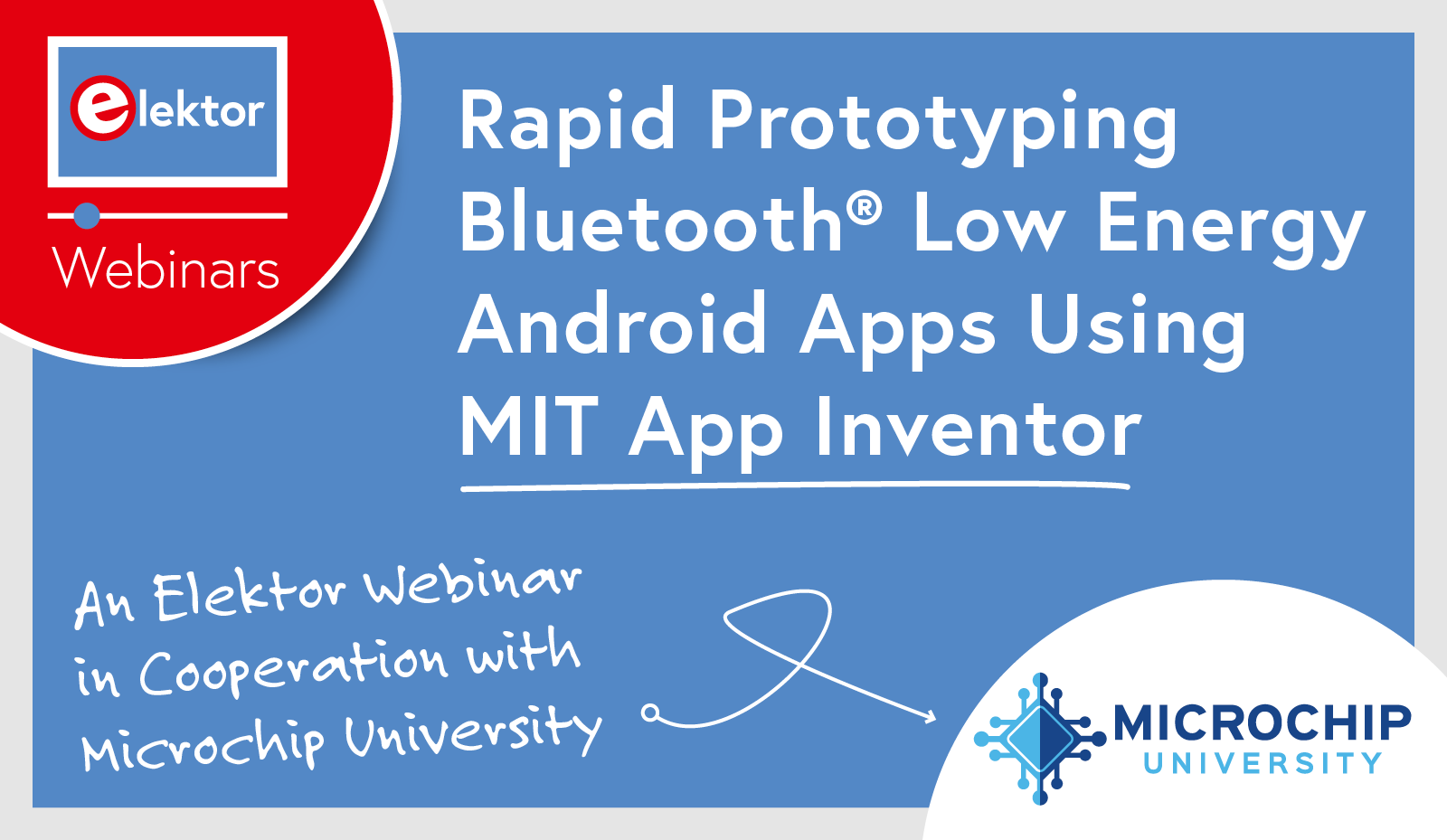 Rapid Prototyping BLE Android Apps Using MIT App Inventor