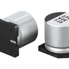 Capacitor ZE Duo
