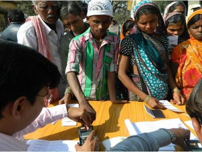 Aadhaar Biometric Identity System