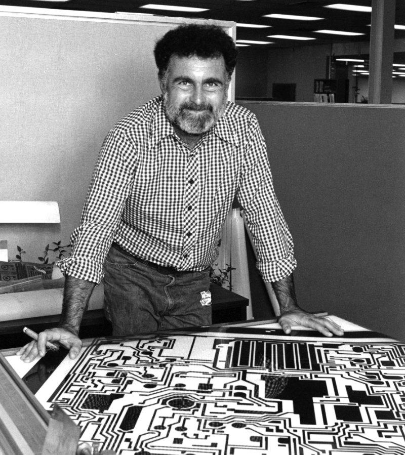 © Bo Lojek, History of Semiconductor Engineering, 2006