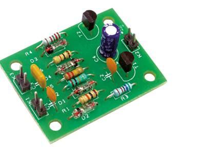 Post project 49:  Small Dynamic Compressor