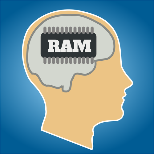 Memory problems? Add RAM