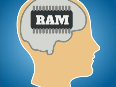 Memory problems? Add RAM