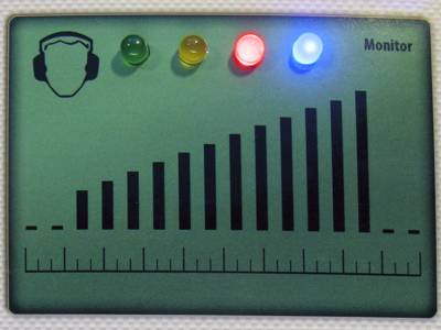 Review: (little) Noise Level Meter Kit