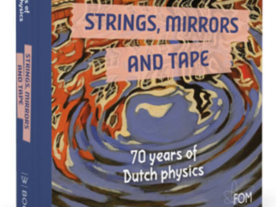 Strings, mirrors and tape